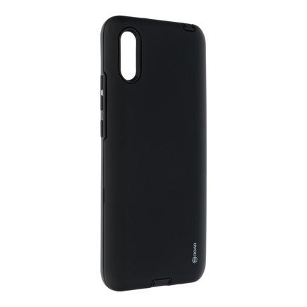 Pouzdro Roar Rico Armor Xiaomi Redmi 9A černé