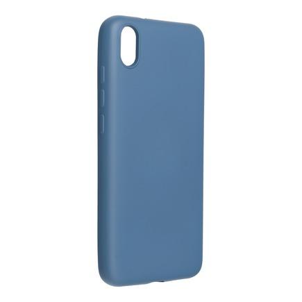 Pouzdro Silicone Lite Xiaomi Redmi 7A modré