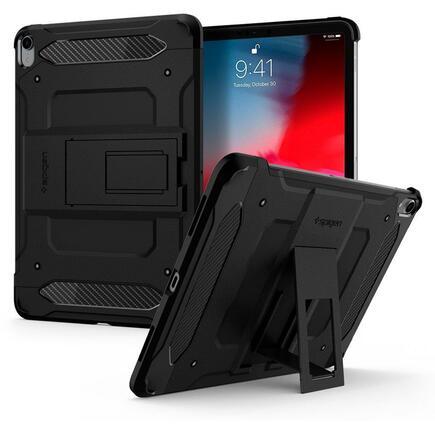 Pouzdro Tough Armor Tech iPad Pro 12.9 2018 černé