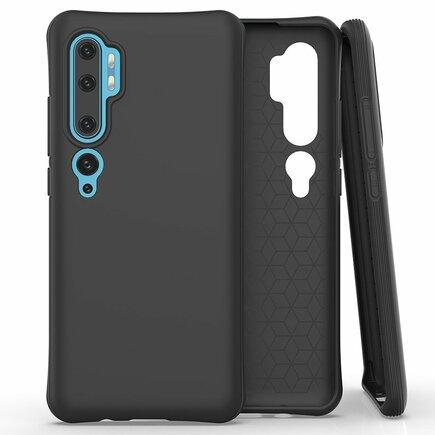 Soft Color Case elastické gelové pouzdro Mi Note 10 / Mi Note 10 Pro / Mi CC9 Pro černé