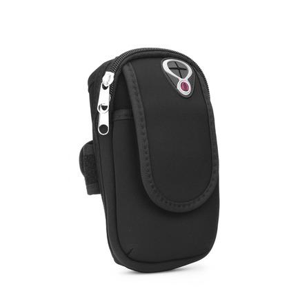 Sportovní pouzdro na rameno FULL CLOSE černé