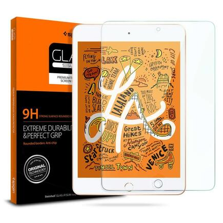 Tvrzené sklo Glas.TR Slim iPad Mini 5 2019