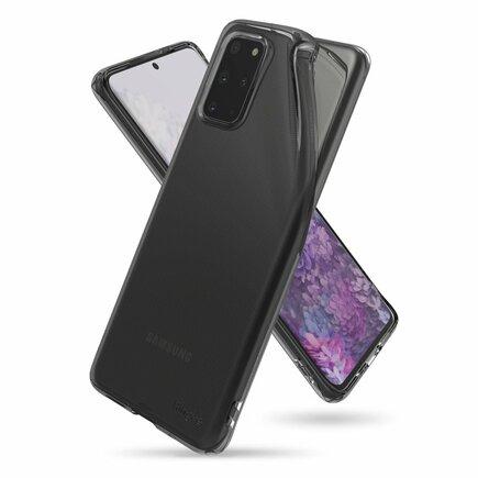 Air ultratenké gelové pouzdro Samsung Galaxy S20 Plus černé (ARSG0026)