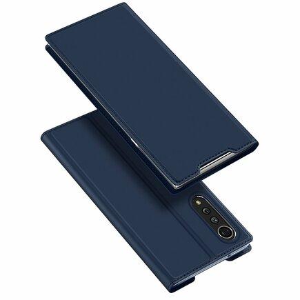 DUX DUCIS Skin Pro LG Velvet blue