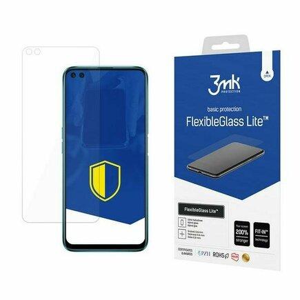 FlexibleGlass Lite Realme 6 hybridní sklo Lite