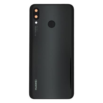 Huawei Nova 3 Kryt Baterie černý (Service Pack)