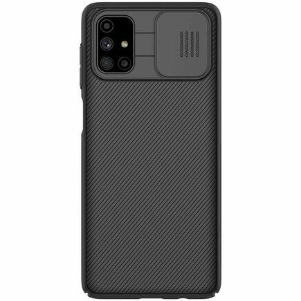 Nillkin CamShield Pouzdro pro Samsung Galaxy M51 černé