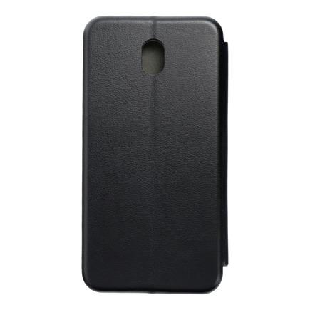 Pouzdro Book Elegance Samsung Galaxy J7 2017 černé