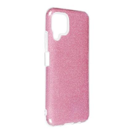 Pouzdro Shining Huawei P40 Lite růžové