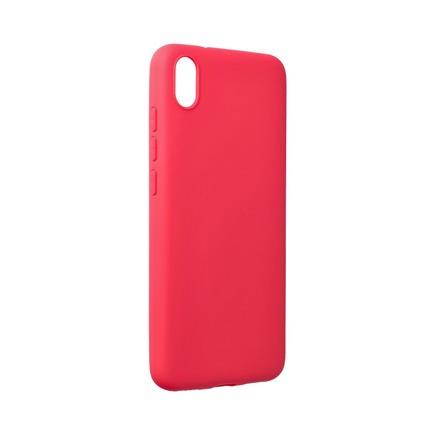 Pouzdro Soft Xiaomi Redmi 7A červené
