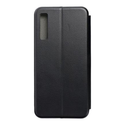 Pouzdro Book Elegance Samsung A7 2018 (A750) černé