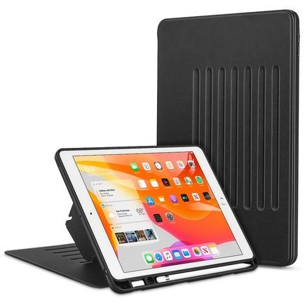 """Pouzdro ESR Sentry Stand iPad ( 10.2"""" ) 2019 černé"""