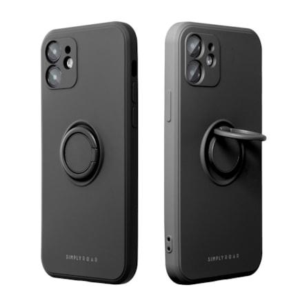 Pouzdro Roar Amber Case - pro Xiaomi Redmi Note 10 4G LTE / Redmi Note 10s Černé