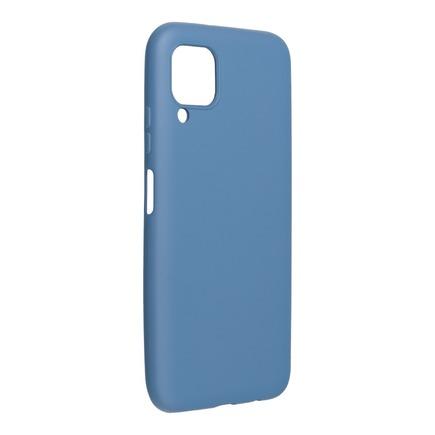 Pouzdro Silicone Lite Huawei P40 Lite modré
