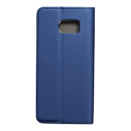 Pouzdro Smart Case book Samsung Galaxy S7 Edge (G935) tmavě modré