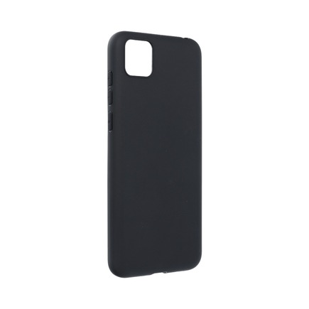 Pouzdro Soft Huawei Y5P černé