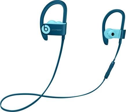 Powerbeats 3 Wireless Bezdrátová sluchátka modrá
