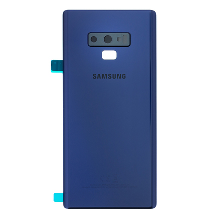 Samsung N960 Galaxy Note 9 Kryt Baterie modrý (Service Pack)