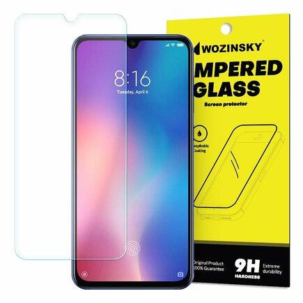 Tempered Glass tvrzené sklo 9H Xiaomi Mi 9 SE