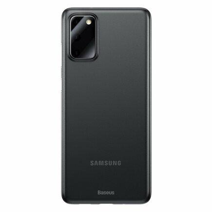 Wing Case ultratenké pouzdro Samsung Galaxy S20 černé (WISAS20-01)
