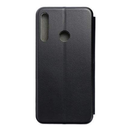 Pouzdro Book Elegance Huawei P40 Lite E černé