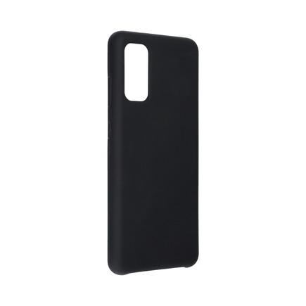 Pouzdro Silicone Samsung Galaxy S20 / S11e černé