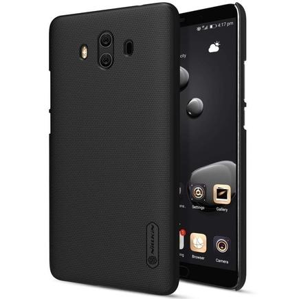 Super Frosted Shield zesílené pouzdro + fólie Huawei Mate 10 černé