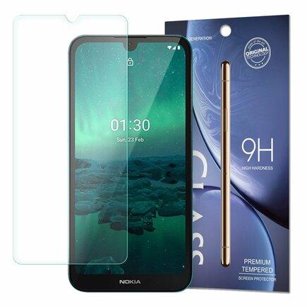 Tempered Glass tvrzené sklo 9H Nokia 1.3