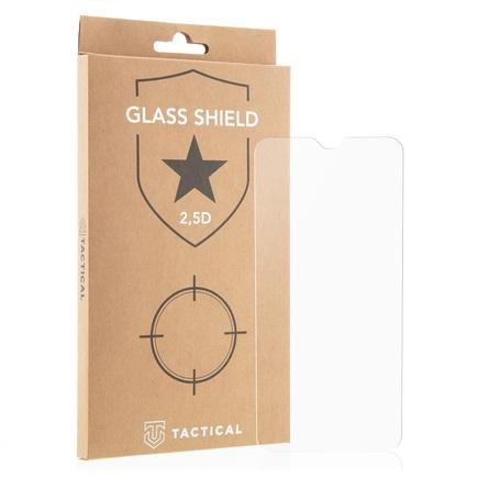 Glass Shield 2.5D sklo pro Xiaomi Redmi Note 8 Pro průsvitné