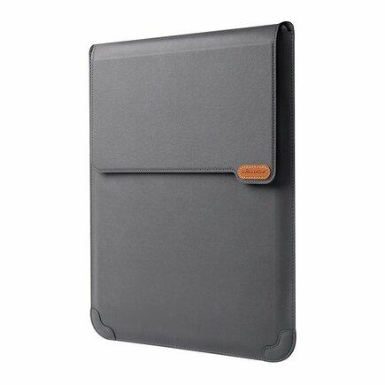 Nillkin Versatile Laptop Sleeve MacBook 16.1 Grey