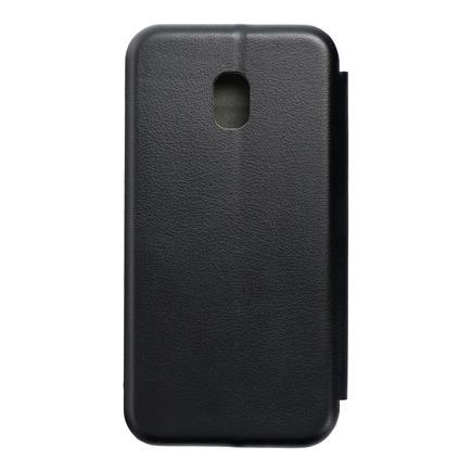 Pouzdro Book Elegance Samsung Galaxy J3 2017 černé