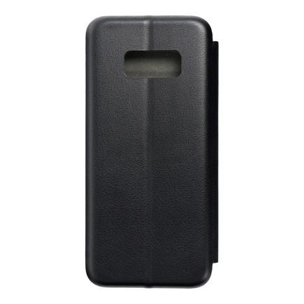 Pouzdro Book Elegance Samsung Galaxy S8 černé