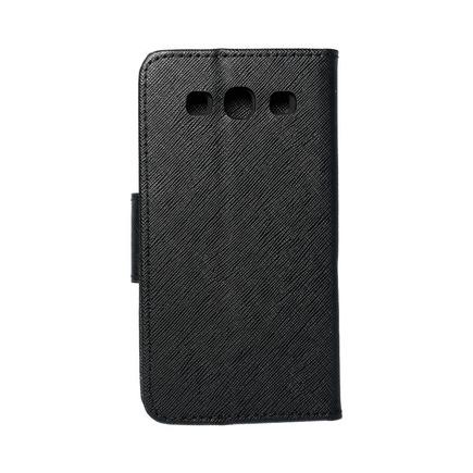 Pouzdro Fancy Book Samsung Galaxy S3 (I9300) černé