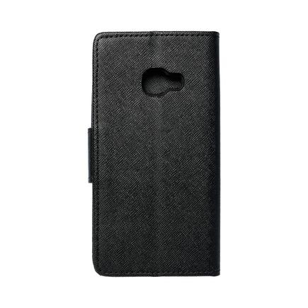Pouzdro Fancy Book Samsung Xcover 4 černé