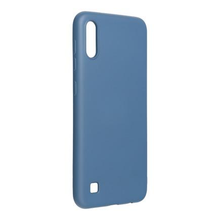 Pouzdro Silicone Lite Samsung Galaxy A10 modré