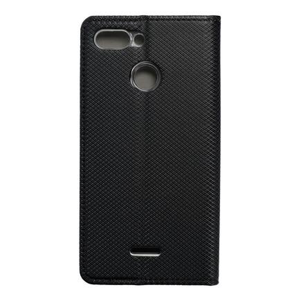 Pouzdro Smart Case book XiaoMi Redmi 6 černé