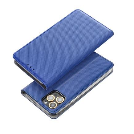 Pouzdro Smart Case book iPhone 13 Pro tmavě modré
