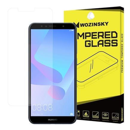Tempered Glass tvrzené sklo 9H Huawei Y6 2018
