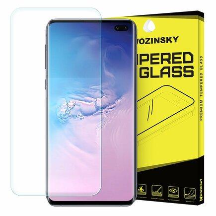 Tempered Glass tvrzené sklo 9H Samsung Galaxy S10 Plus