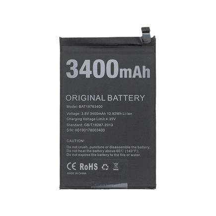 Baterie 3400mAh pro X90/X90L/Y8 (Bulk)