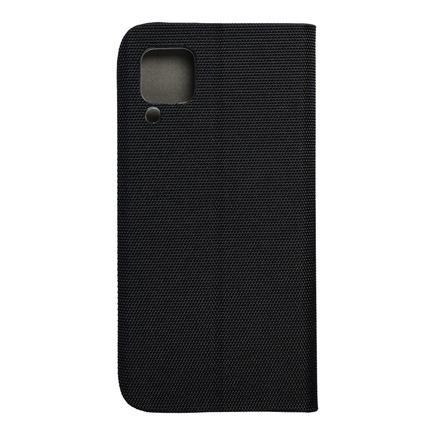 Pouzdro Sensitive Book Huawei P40 Lite černé