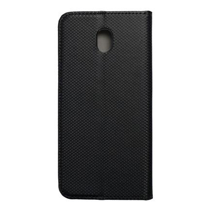 Pouzdro Smart Case book Samsung Galaxy J7 2017 černé