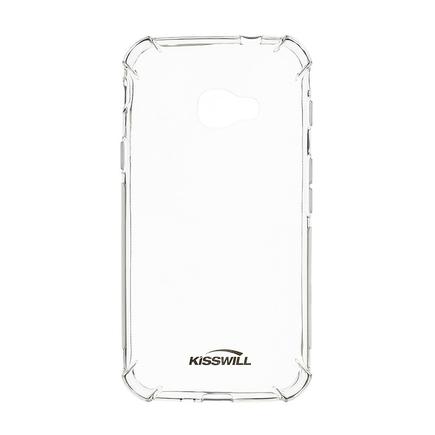 Shock TPU Pouzdro průsvitné pro Samsung G390 Galaxy Xcover 4