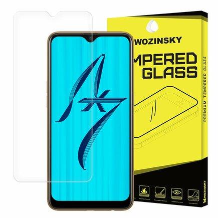 Tempered Glass tvrzené sklo 9H Oppo AX7