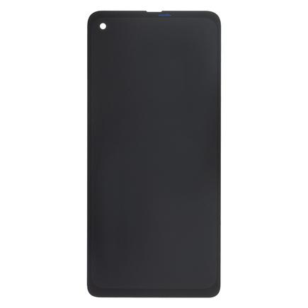 LCD display + Dotyk Samsung G715 Galaxy Xcover Pro černý (Service Pack)