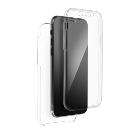 Pouzdro 360 Full Cover PC + TPU Samsung A50 / A50S / A30S
