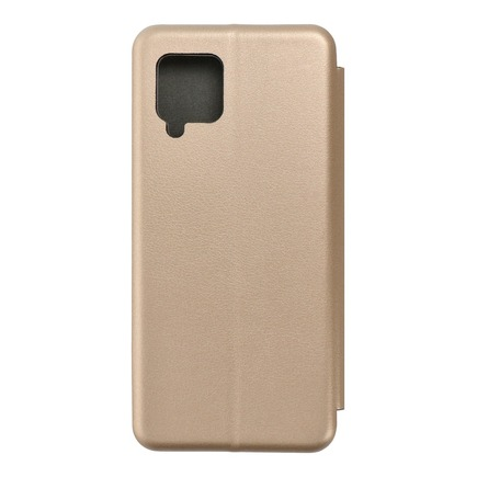 Pouzdro Book Elegance Samsung A42 5G zlaté