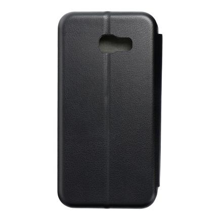 Pouzdro Book Elegance Samsung Galaxy A5 2017 černé