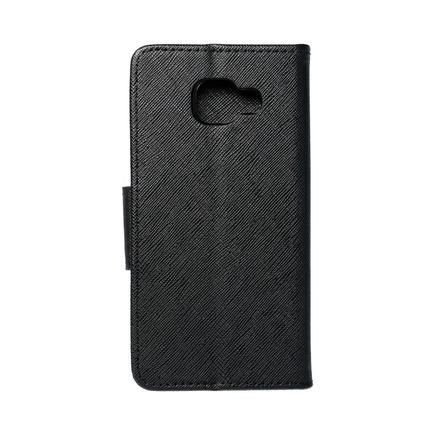 Pouzdro Fancy Book Samsung Galaxy A3 2016 (A310) černé