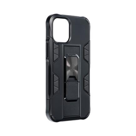 Pouzdro Forcell Defender iPhone 13 Mini černé
